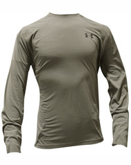 Under Armour Men's Sunblock T-Shirt #1306249-492