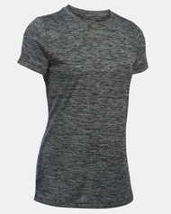 Under Armour Women's V-Neck Tee #1258568-001
