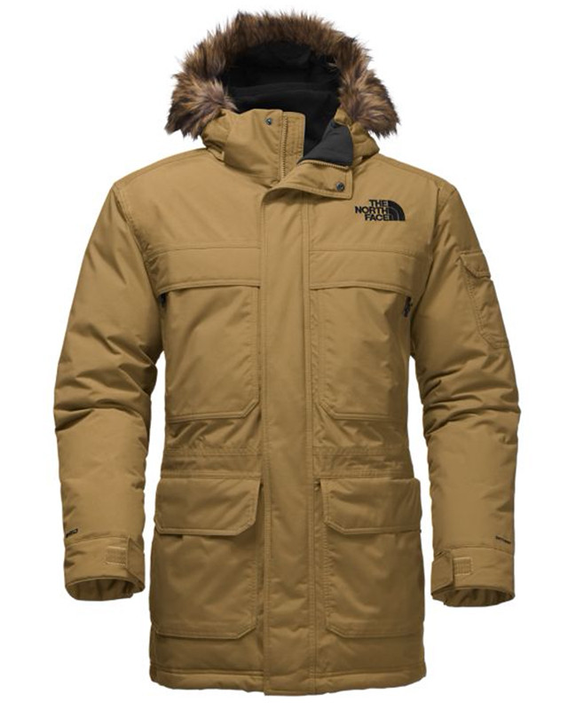 3a527fce9 The North Face Men's Mcmurdo Parka III NF0A33RFD9V