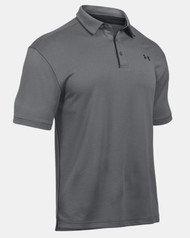 Under Armour Men's Tech Polo #1290140-040
