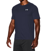 Under Armour Men's Tech Short Sleeve T-Shirt #1228539-410
