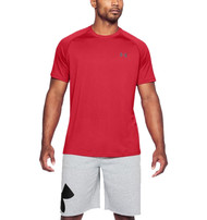 Under Armour Men's Tech Short Sleeve T-Shirt #1228539-629
