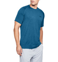 Under Armour Men's Tech Short Sleeve T-Shirt #1228539-487
