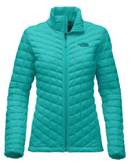 North Face Women's Stretch Thermoball Jacket #FN0A2TETZCU