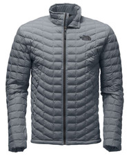 The North Face Men's Stretch Thermoball Jacket NF0A2TC9V3T
