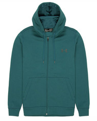Under Armour Men's Hoodie Rival Full Zip #1302290-716