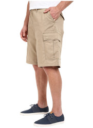 Levi's Men's Carrier Cargo Shorts #24878-0000