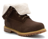 8314A Brown Suede