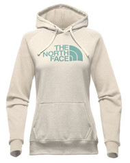 North Face Women's Half Dome Hoodie # NF0A3G4J4SA