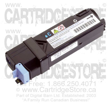 Compatible Dell 2130 C Toner Cartridge