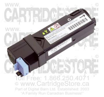 Compatible Dell 2130 Y Toner Cartridge