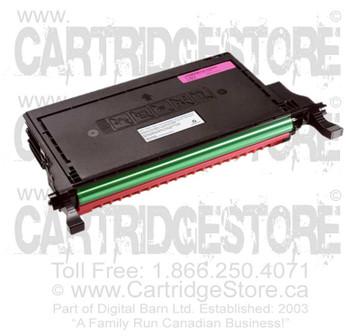 Compatible Dell 2145 M Toner Cartridge