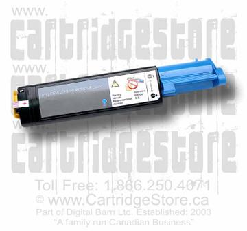 Compatible Dell 3000 C Toner Cartridge