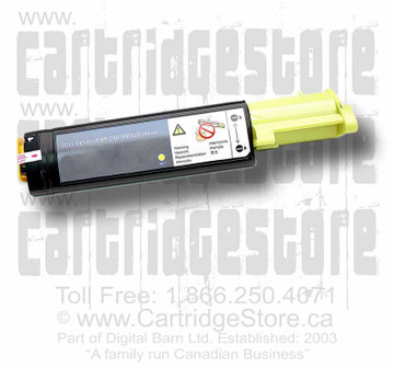 Compatible Dell 3000 Y Toner Cartridge
