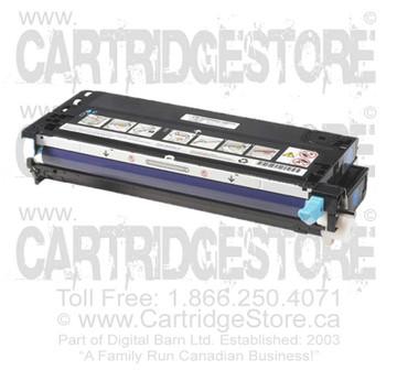 Compatible Dell 3110 C Toner Cartridge