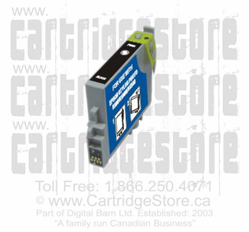 Remanufactured Epson T054820 Ink Cartridge