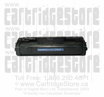 Compatible HP C3906A Toner Cartridge