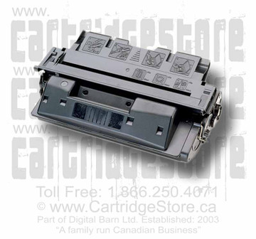 Compatible HP C8061X Toner Cartridge