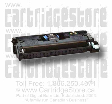 Compatible HP C9700A Toner Cartridge
