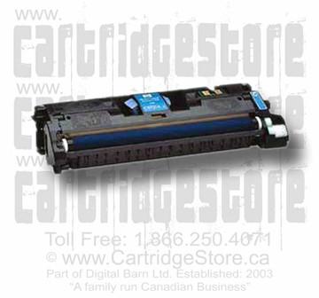 Compatible HP C9701A Toner Cartridge