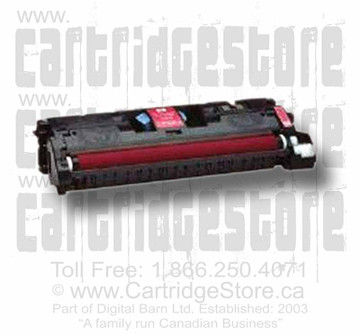 Compatible HP C9703A Toner Cartridge
