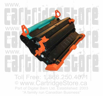 Compatible HP C9704A Toner Cartridge