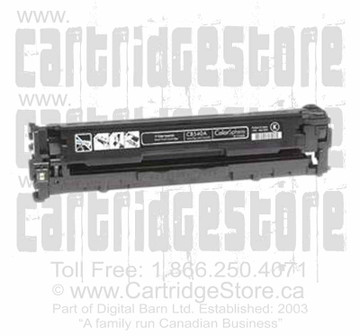 Compatible HP CB540A Toner Cartridge