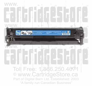 Compatible HP CB541A Toner Cartridge