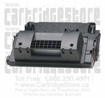 Compatible HP CC364X Toner Cartridge