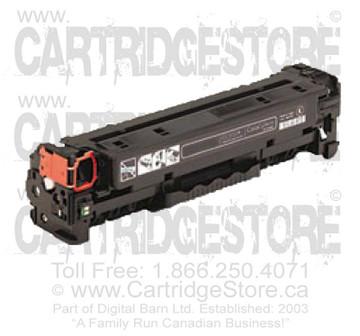 Compatible HP CC530A Toner Cartridge