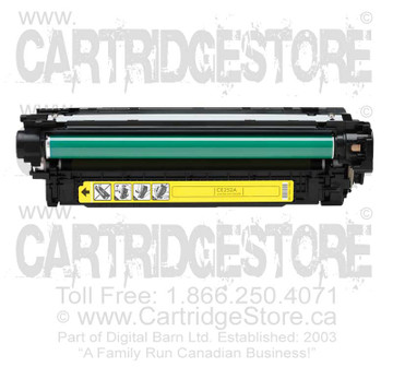 Compatible HP CE252A Toner Cartridge