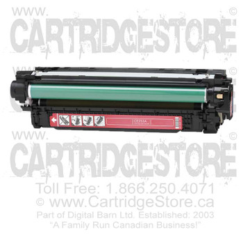 Compatible HP CE253A Toner Cartridge