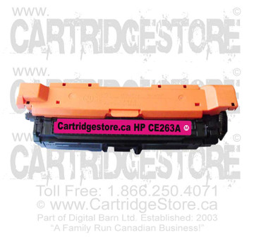 Compatible CE260A Toner for Laserjet HP CP4025DN Printers