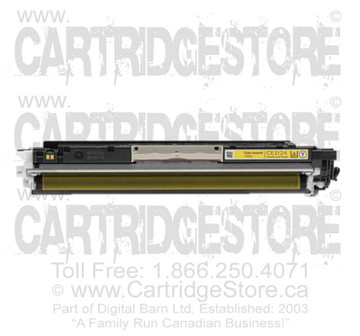 Compatible CE260A Toner for Laserjet HP CP1020, CP1025, CP1025NW Printers