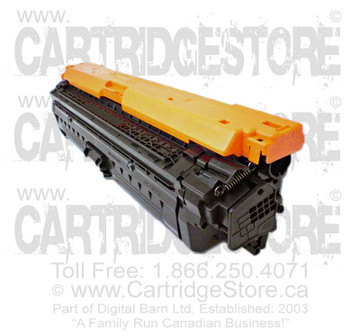 Compatible CE740A Toner for Laserjet HP CP5225, CP5225DN, CP5225N Printers