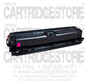 Compatible CE743A Toner for Laserjet HP CP5225, CP5225DN, CP5225N Printers
