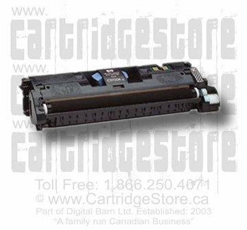 Compatible HP Q3960A Toner Cartridge
