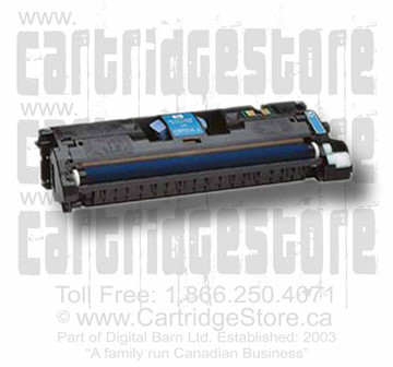 Compatible HP Q3961A Toner Cartridge