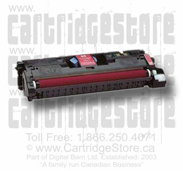 Compatible HP Q3963A Toner Cartridge