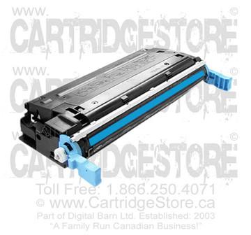 Compatible HP Q5951A Toner Cartridge