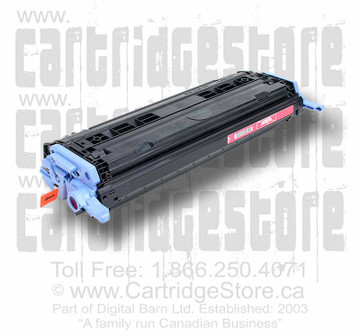 Compatible HP Q6003A Toner Cartridge