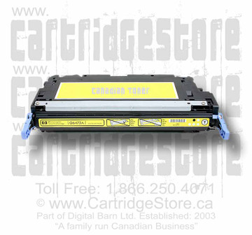 Compatible HP Q6472A Toner Cartridge