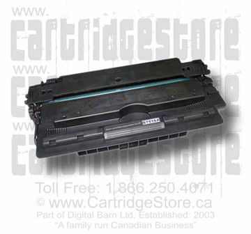 Compatible HP Q7516A Toner Cartridge
