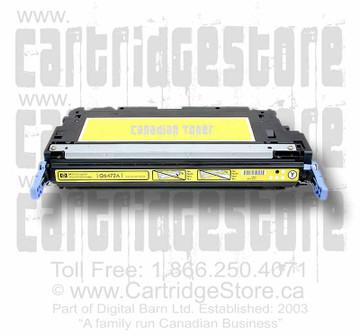 Compatible HP Q7582A Toner Cartridge