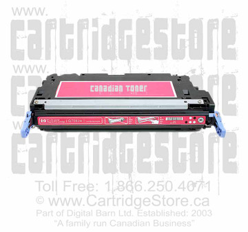 Compatible HP Q7583A Toner Cartridge