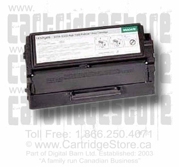 Compatible Lexmark E320 08A0478 Toner Cartridge