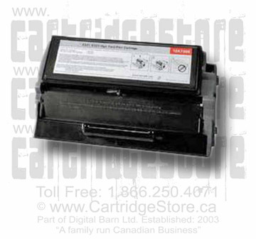 Compatible Lexmark E321 12A7305 Toner Cartridge