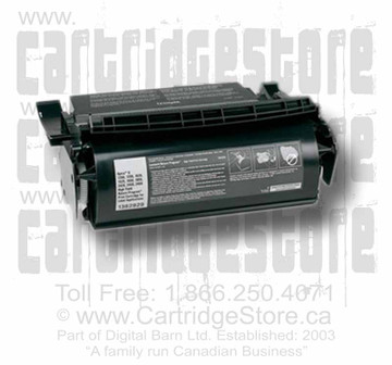 Compatible Lexmark Optra S 4059 1382625 Toner Cartridge