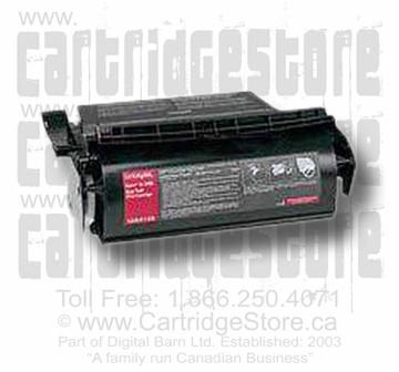 Compatible Lexmark SE3455 12A0725 Toner Cartridge
