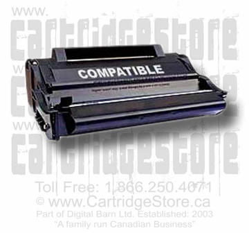 Compatible Lexmark T420 12A7315 Toner Cartridge